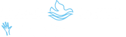 Living Water Adopt-A-Child Logotyp